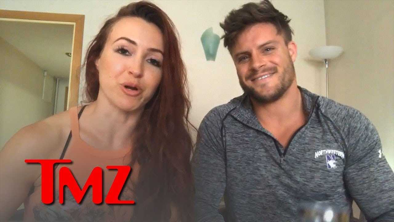 'AGT' Trapeze Duo's Business Booming After Fire Stunt Fail   TMZ