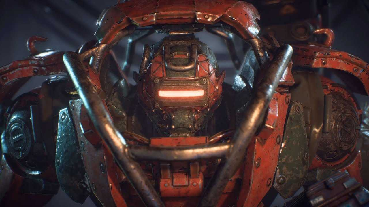 Anthem: Hands-On Gameplay and Exploration Impressions