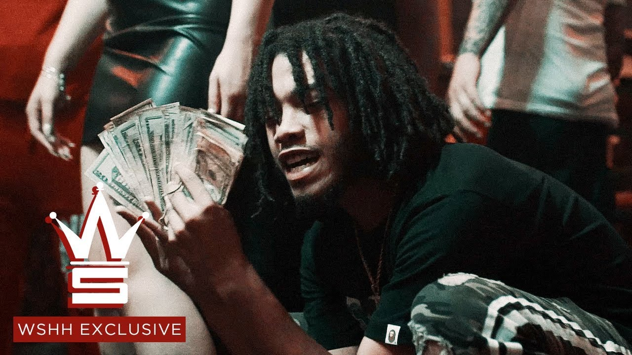 """BandGang, Drego & Beno """"Molly Cyrus"""" (WSHH Exclusive - Official Music Video)"""