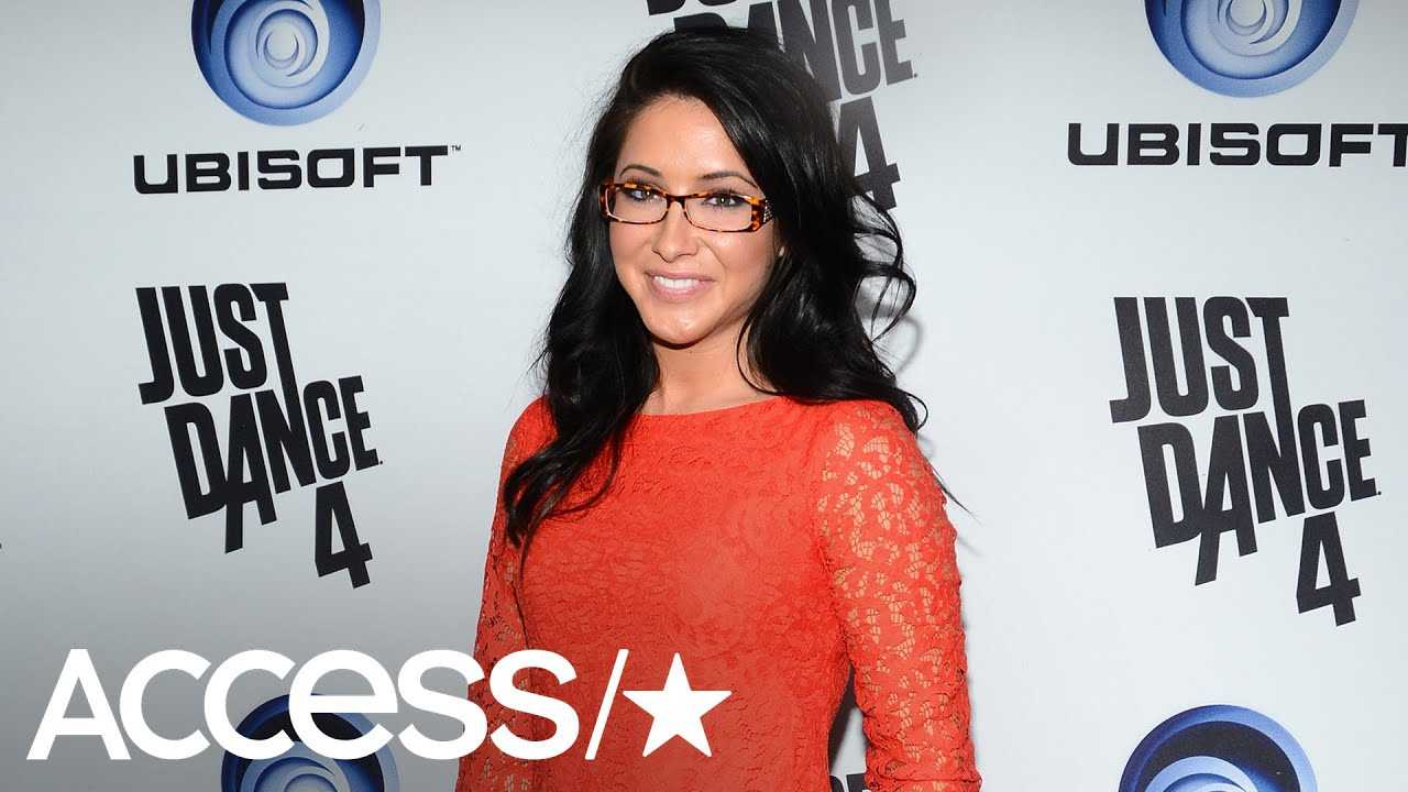 Bristol Palin Reportedly Set To Join 'Teen Mom OG' Cast | Access