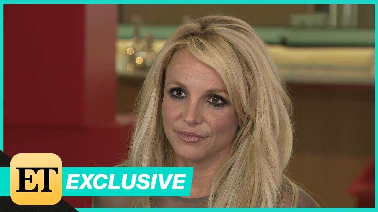 Britney Spears Says She Would 'Definitely Show Up' for a Mickey Mouse Club Reunion (Exclusive)