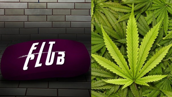 Cannabis, Charcoal, Pumping Iron and More!   BHL's Fit Club