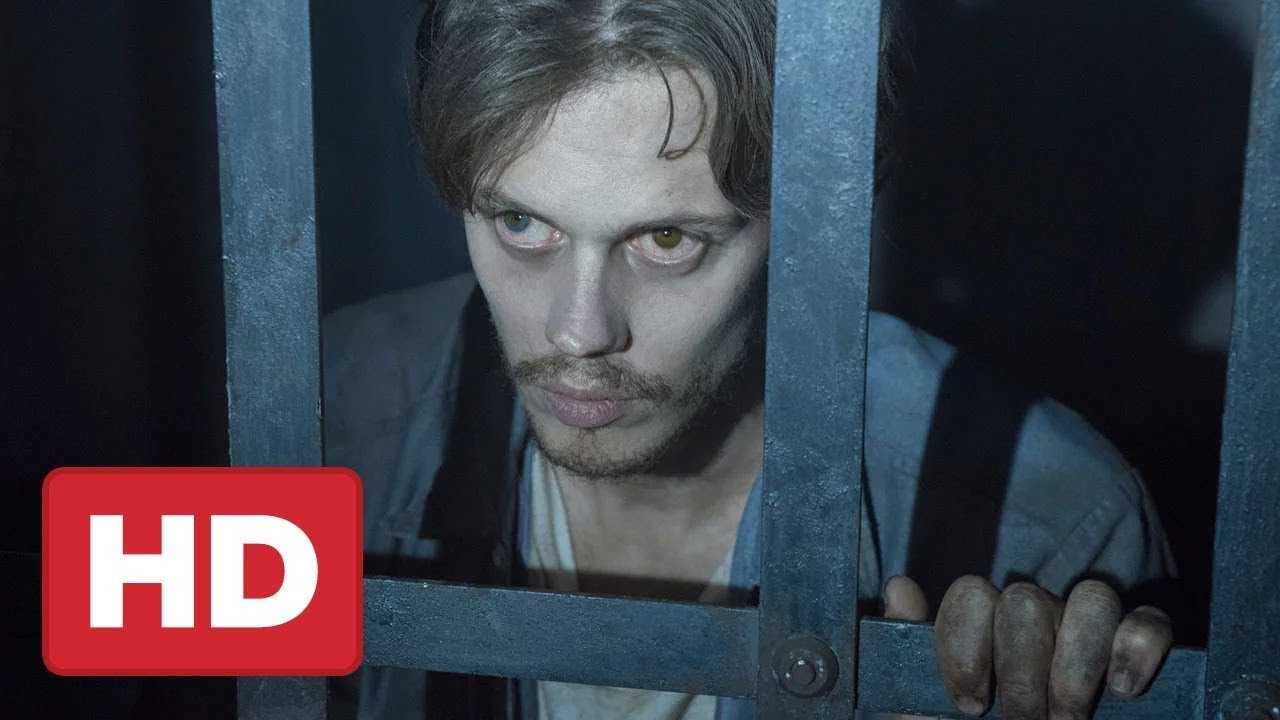 Castle Rock Trailer (2018) André Holland, Melanie Lynskey, Sissy Spacek, Bill Skarsgård