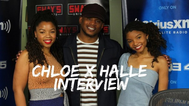 Chloe x Halle on Creating Music, Touring with Beyoncé and building from 'Grownish'
