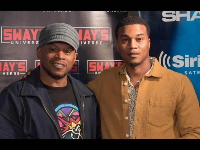 Cory Hardrict on Newborn Baby Girl, New Film '211' with Nicolas Cage and Season 2 of 'The Oath'