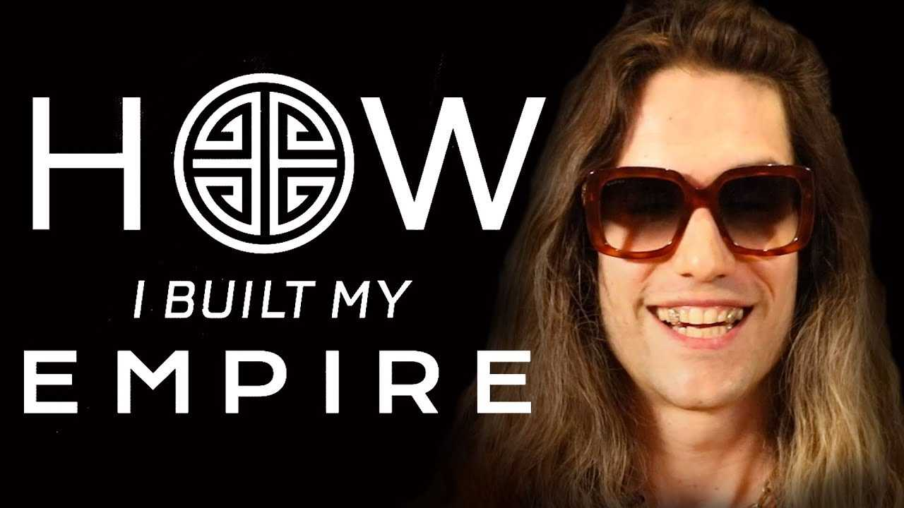 Dahli: How I Built My EMPIRE
