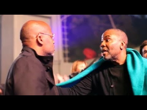 Dame Dash CONFRONTS Lee Daniels Over NOT PAYING HIM $2M During LIVE EVENT!!