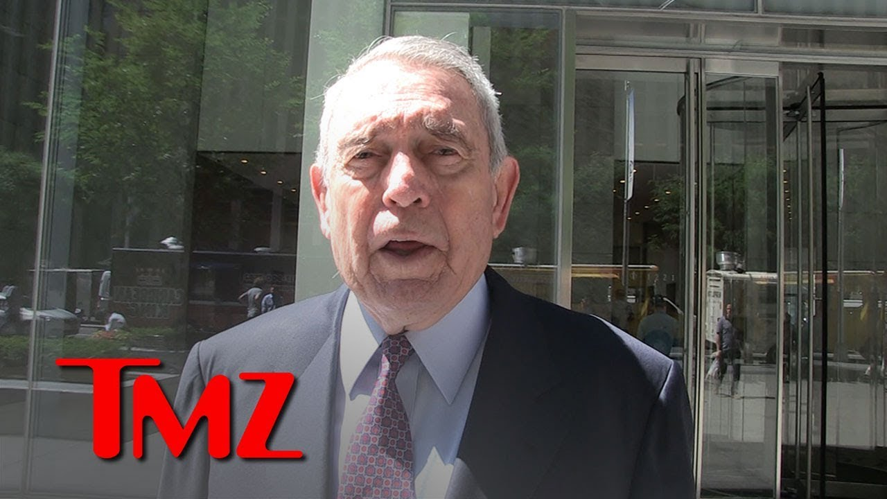 Dan Rather Says Thai Cave Rescue is a Feel-Good Break from the World's BS   TMZ