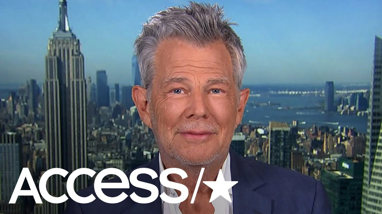 David Foster On 2006 Comment That Katharine McPhee Had a Bright Future Ahead: It Was Me! | Access