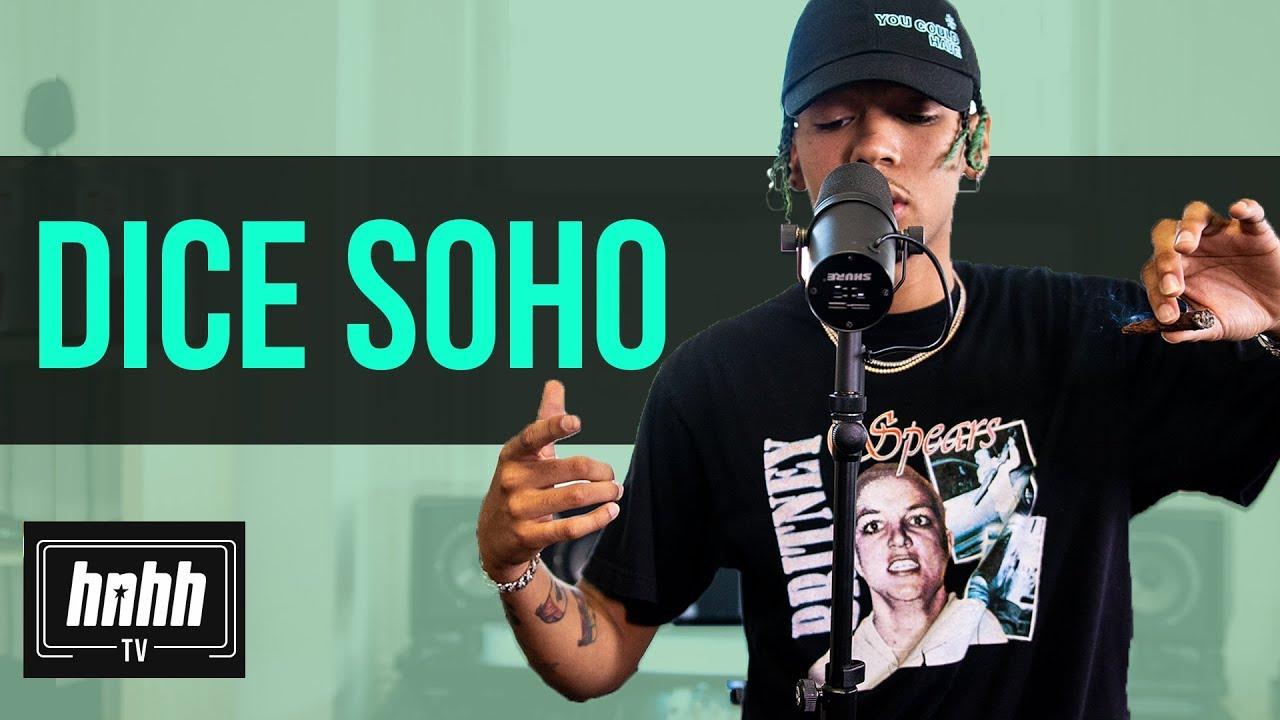 Dice Soho HNHH Freestyle Sessions Episode 032