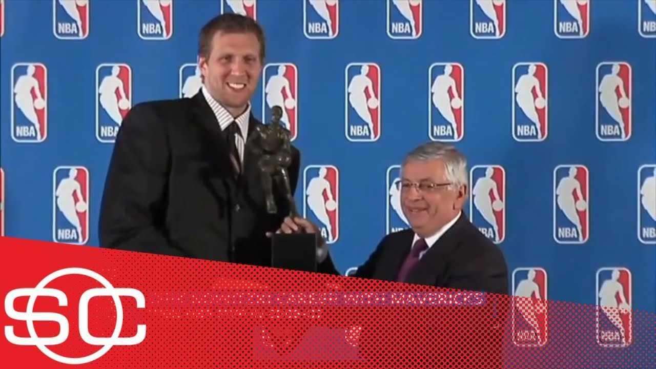 Dirk Nowitzki's best career moments | SportsCenter | ESPN