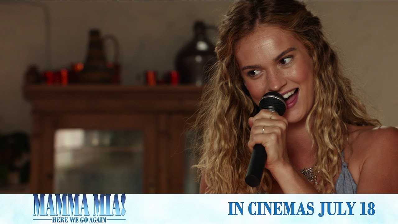 Discover how it all began! #MammaMia2