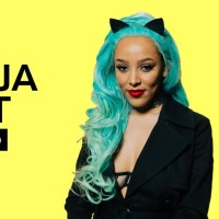 "Doja Cat ""Go To Town"" Official Lyrics & Meaning 