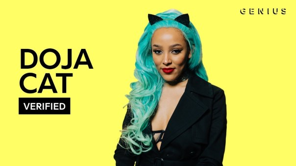 """Doja Cat """"Go To Town"""" Official Lyrics & Meaning 