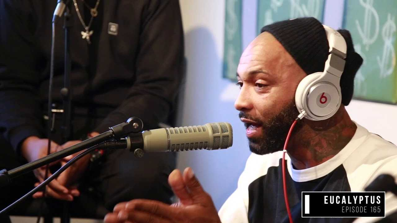 Drake & J. Prince: Who Backs You? | The Joe Budden Podcast