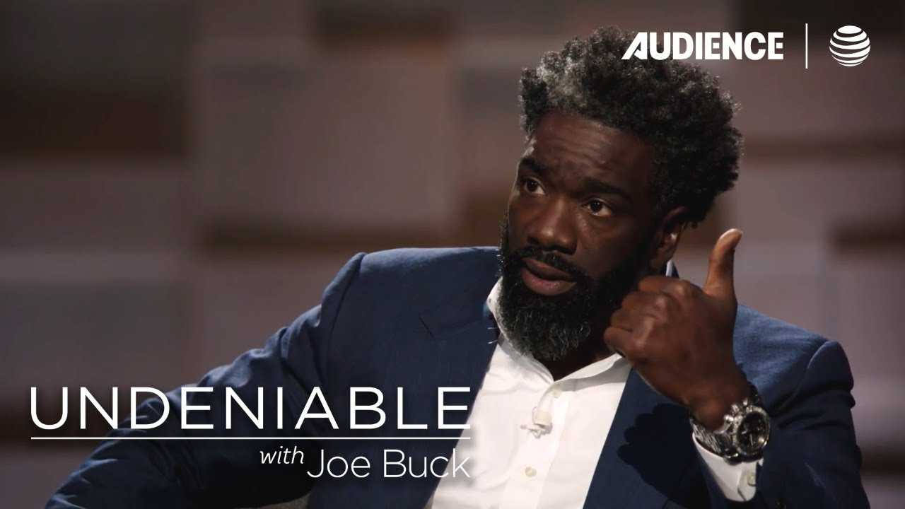 Ed Reed on Brain Injuries | Undeniable with Joe Buck | AT&T AUDIENCE Network