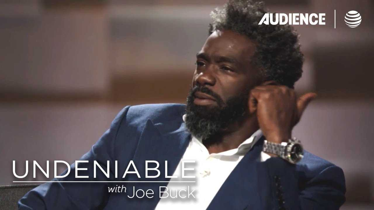 Ed Reed on NCAA Boosters | Undeniable with Joe Buck | AT&T AUDIENCE Network