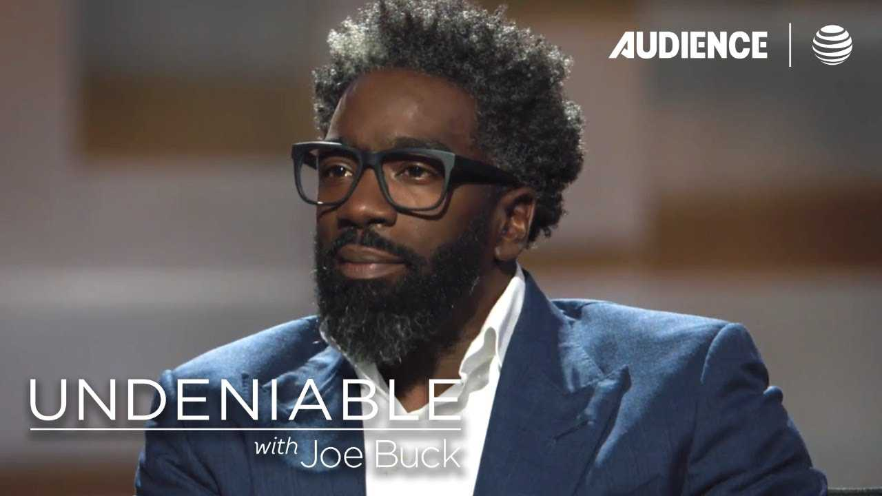 Ed Reed | Undeniable with Joe Buck | AT&T AUDIENCE Network