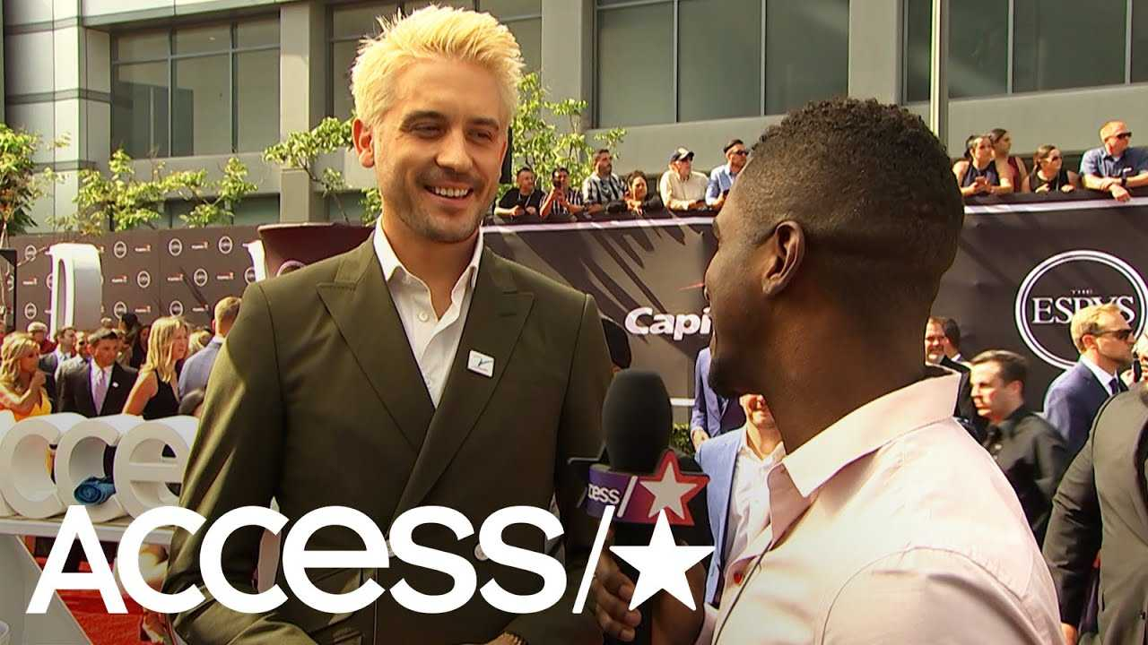 ESPYs 2018: G-Eazy Talks Upcoming Tour -- 'I'm Excited To Get Back In Front Of The Fans' | Access