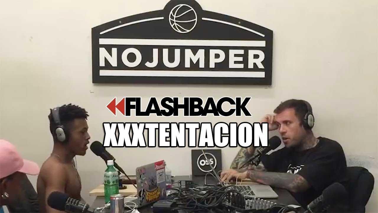 """Flashback: XXXTentacion Was a """"Boom Bap"""" Rapper, Spits a Lyrical Freestyle (Part 6)"""