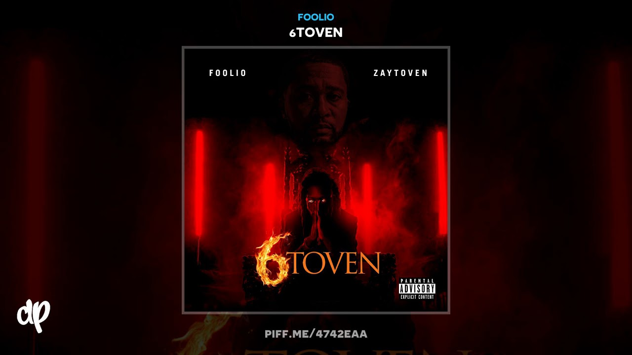 Foolio x Zaytoven - Coolin Wit My Ruger [6toven]
