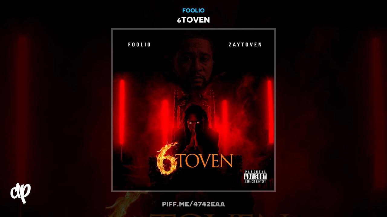 Foolio x Zaytoven - Crooks [6toven]