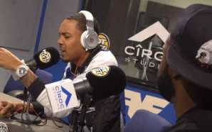 WATCH: G HERBO FREESTYLES LIVE ON FUNK FLEX | #FREESTYLE104…