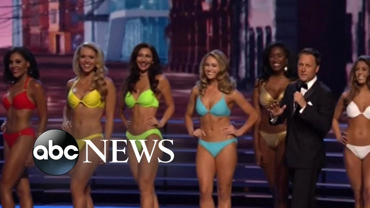 'GMA' Hot List: Gretchen Carlson defends Miss America amidst calls for her to resign