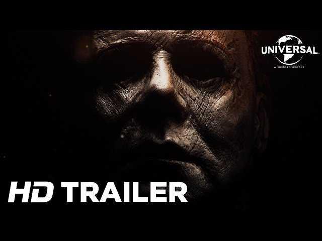 Halloween | Trailer 1