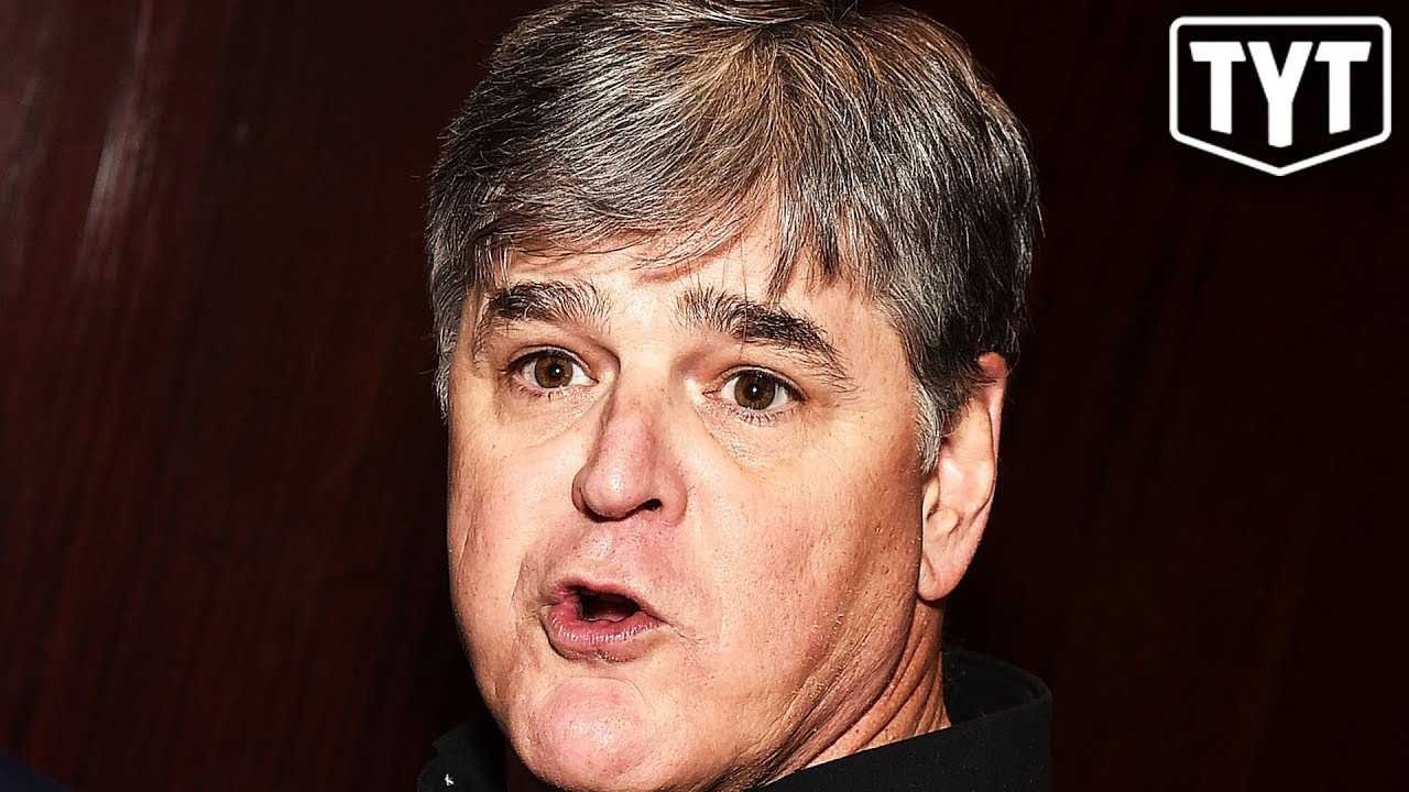 Hannity Coddles Trump After Embarrassing Himself