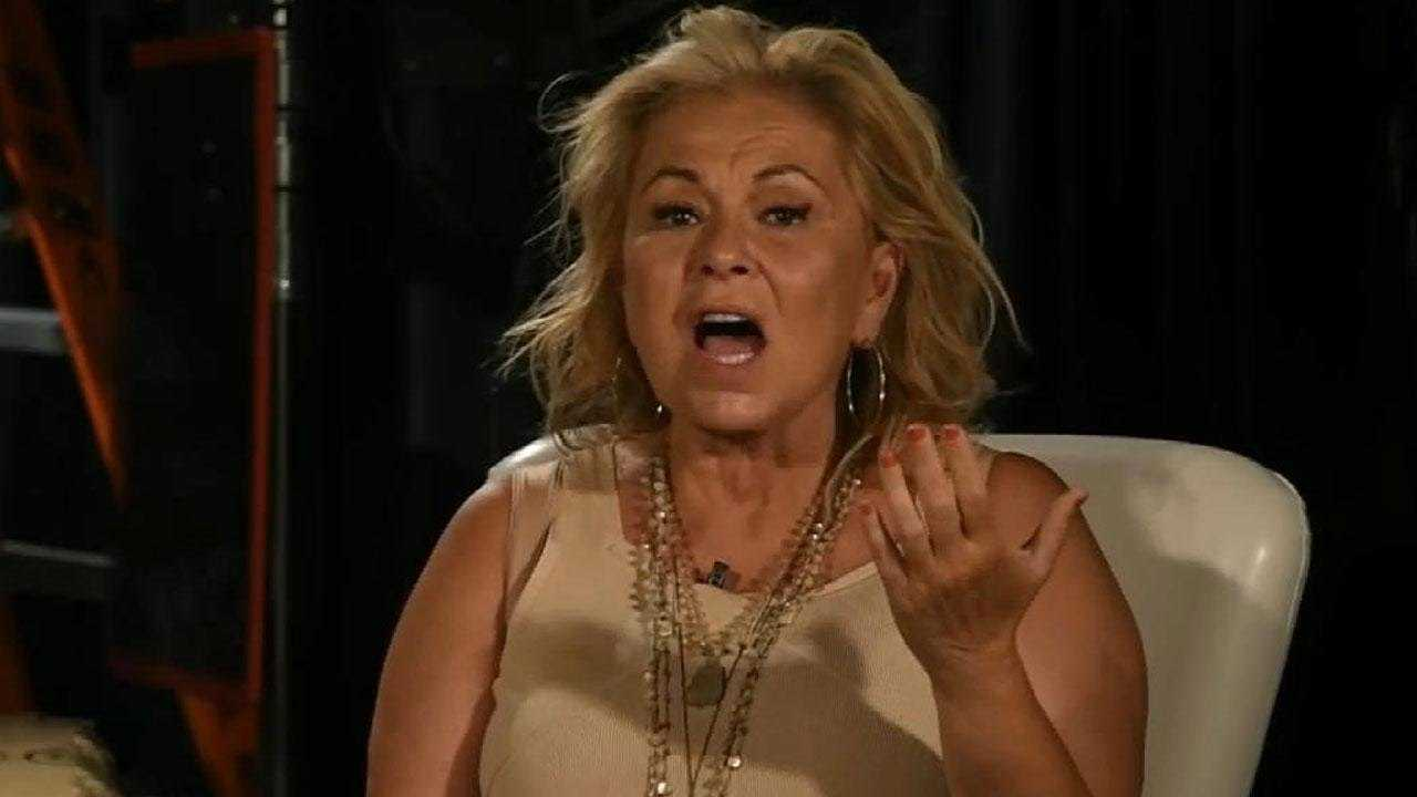 How Roseanne's Unconventional Apology Video Came Together
