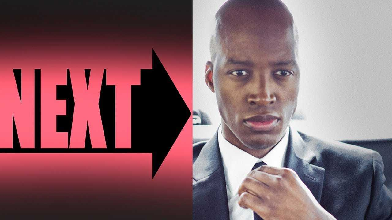Interview with Rotimi Paul | BHL's Next