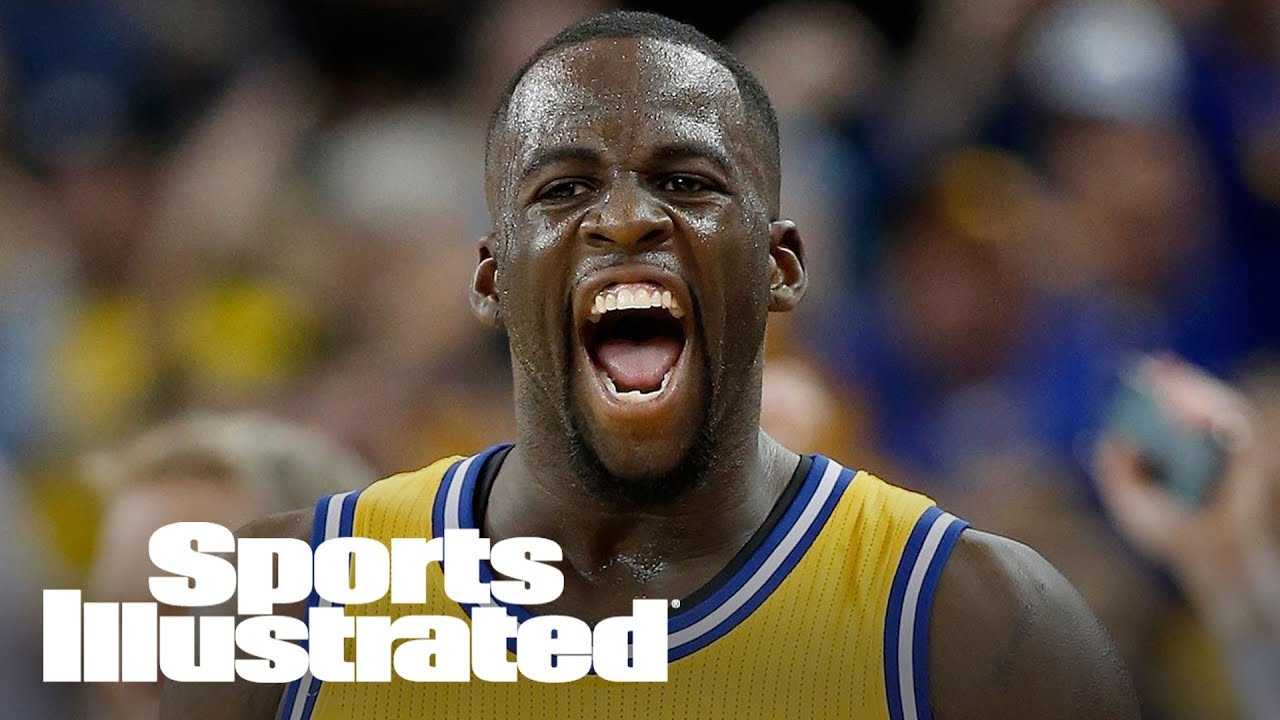 Is Draymond Green Worth A Supermax Deal? | SI NOW | Sports Illustrated