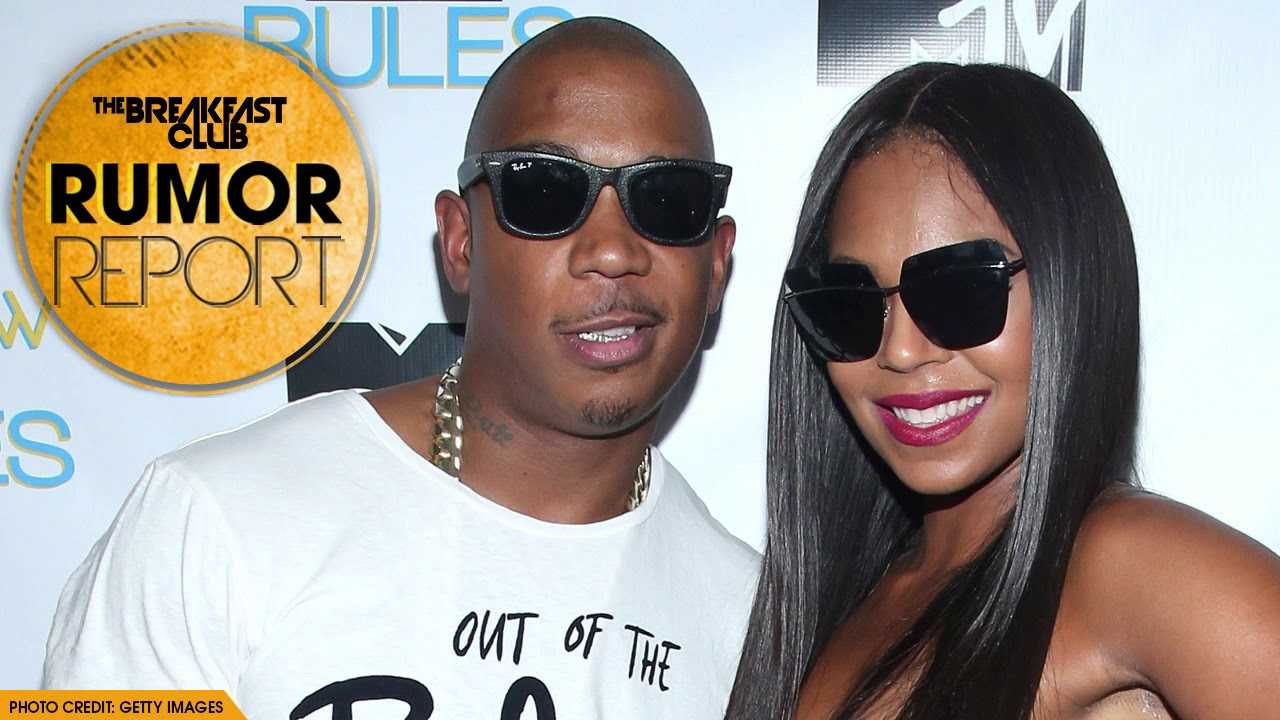 Ja Rule Wants To Make Joint Album With Ashanti