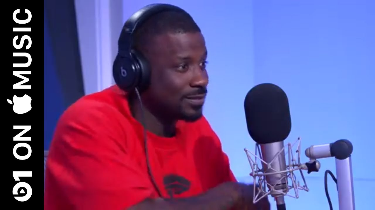 Jay Rock: Relationship with Kendrick Lamar [CLIP] | Beats 1 | Apple Music