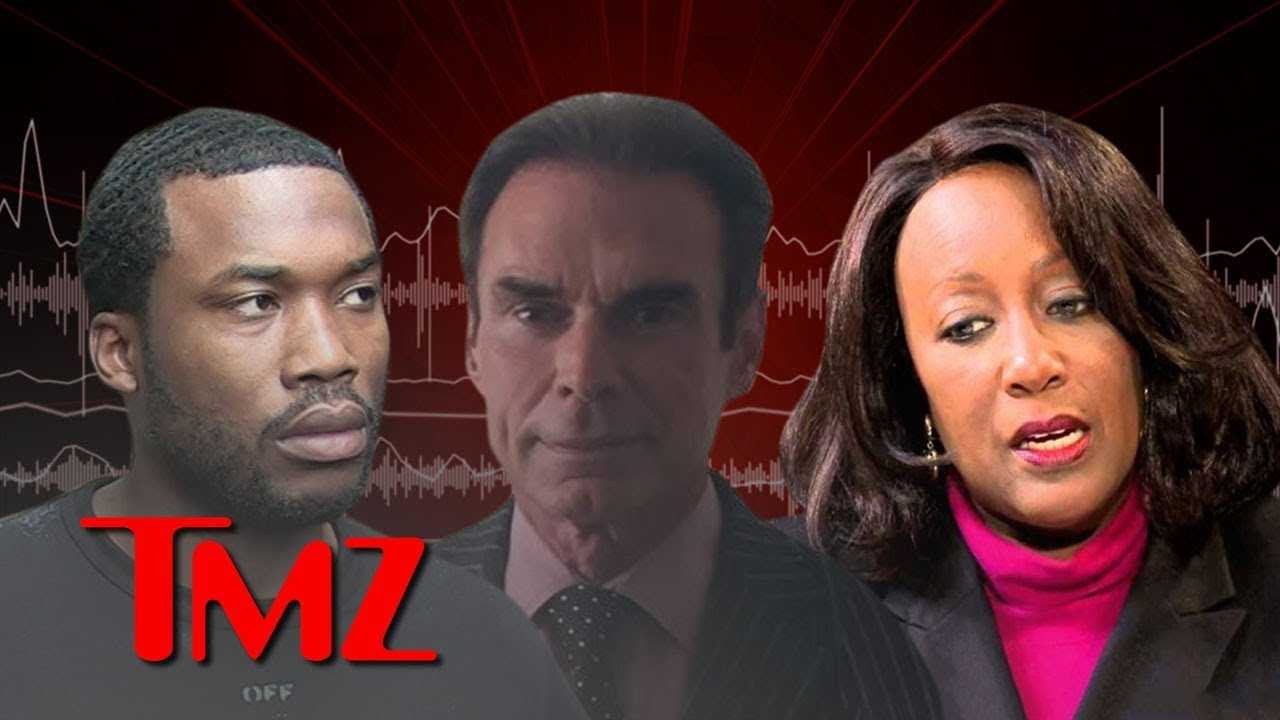Judge Brinkley's Attorney Says She Should Give Meek Mill a New Trial and Move On   TMZ