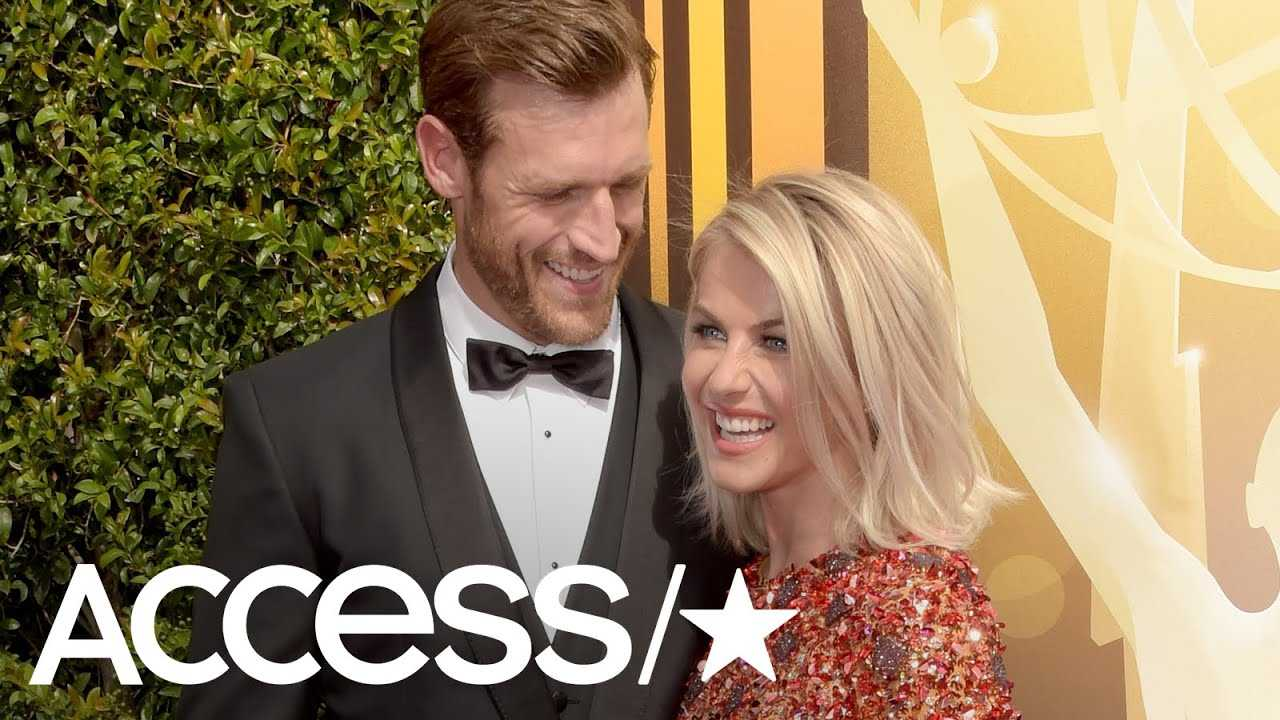 Julianne Hough Shows Off Silly & Sexy Moves During Workout With Husband Brooks Laich | Access