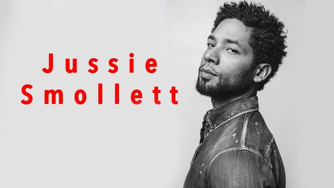 """Jussie Smollett Talks 'Sum of My Music Tour,' June's Diary, """"Hurt People"""" & South Africa"""