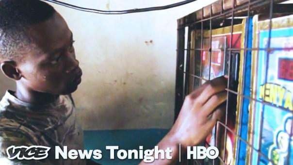 Kenya Child Gamblers & Breaking Up Koreatown | VICE News Tonight Full Episode (HBO)
