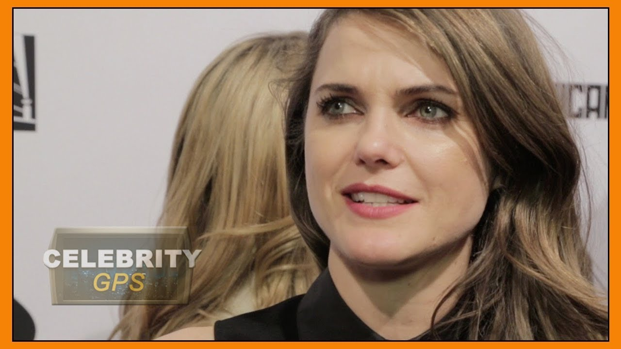 Keri Russell joining cast of Star Wars: Episode IX - Hollywood TV