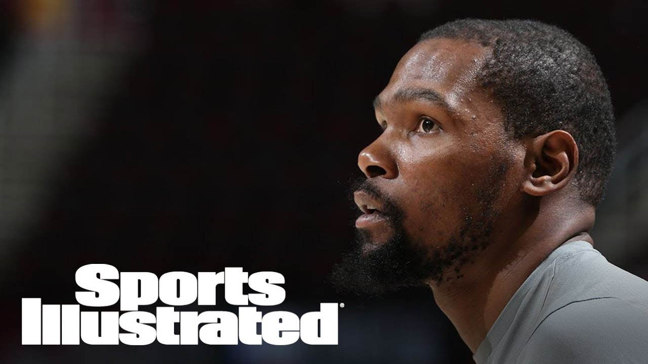 Kevin Durant Will Stay With Warriors, But Should He?   SI NOW   Sports Illustrated