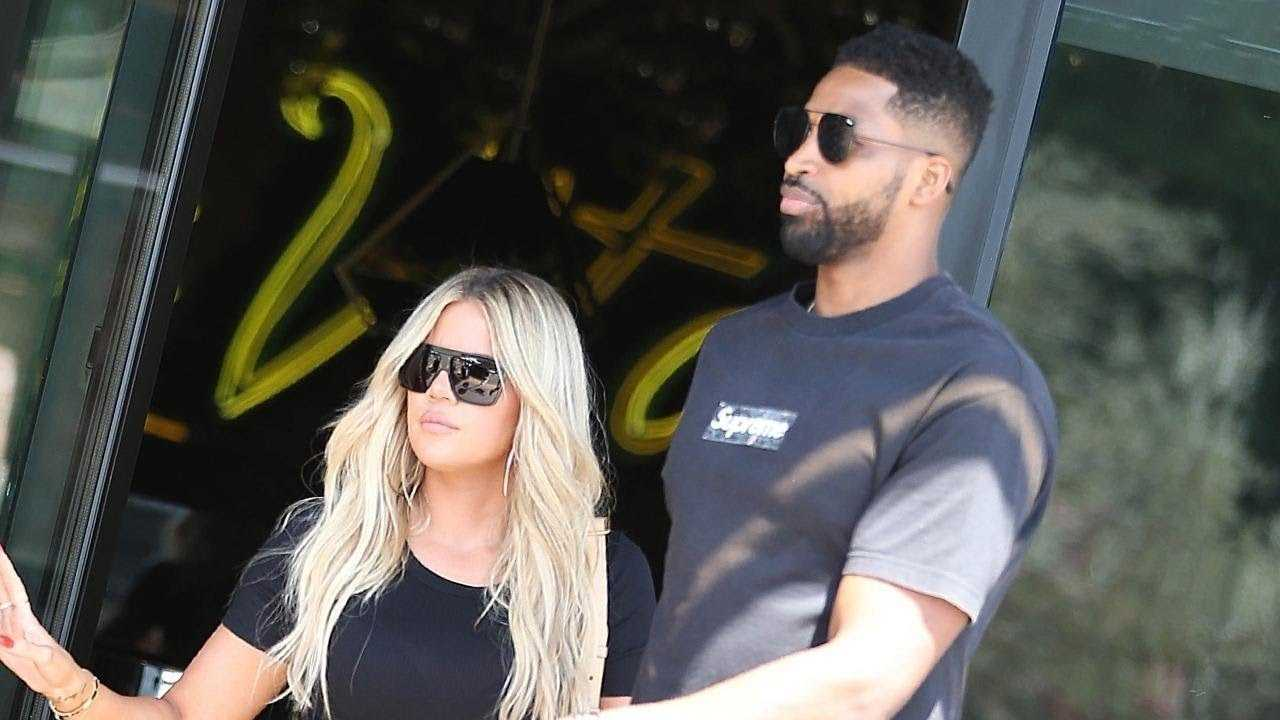 Khloe Kardashian Debuts 33-Pound Weight Loss 3 Months After Giving Birth