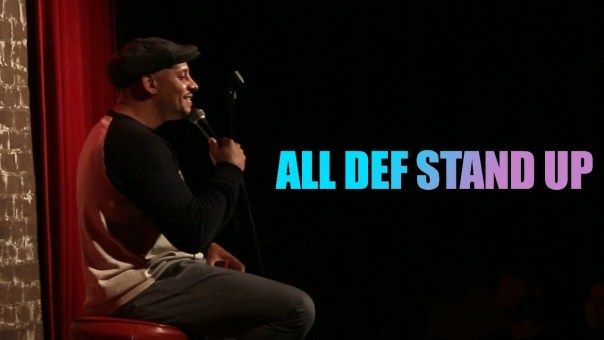 Kraig Smith – It's Like Wiping With Cotton Candy | All Def Stand-Up