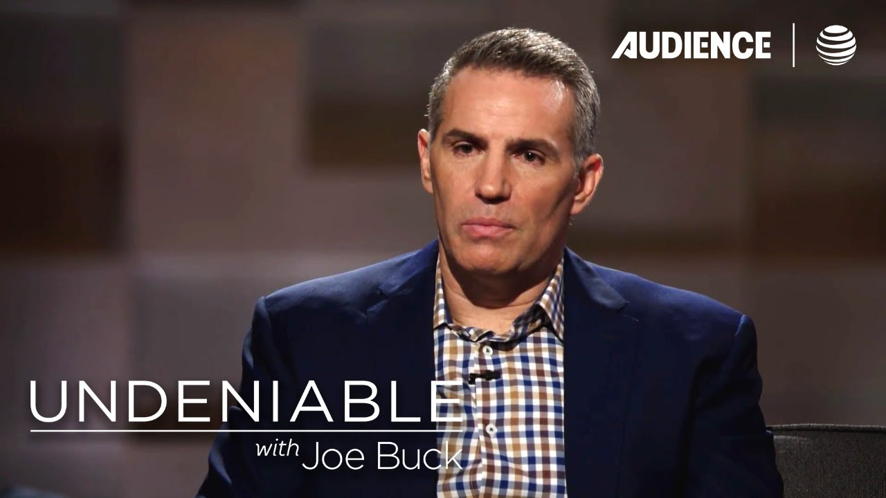Kurt Warner talks St. Louis Rams and his Wife | Undeniable with Joe Buck | AT&T AUDIENCE Network