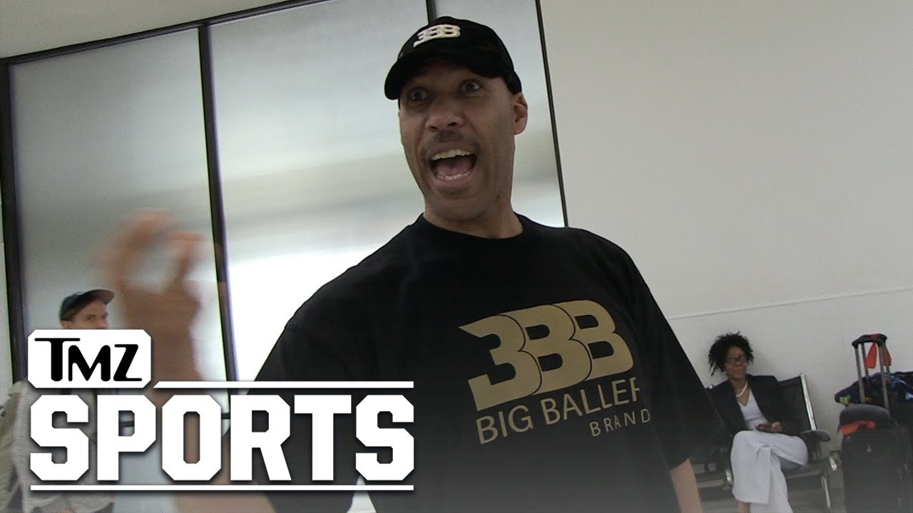 LaVar Ball Denies Leaking Lonzo's Knee Injury News, 'I Don't Do That' | TMZ Sports