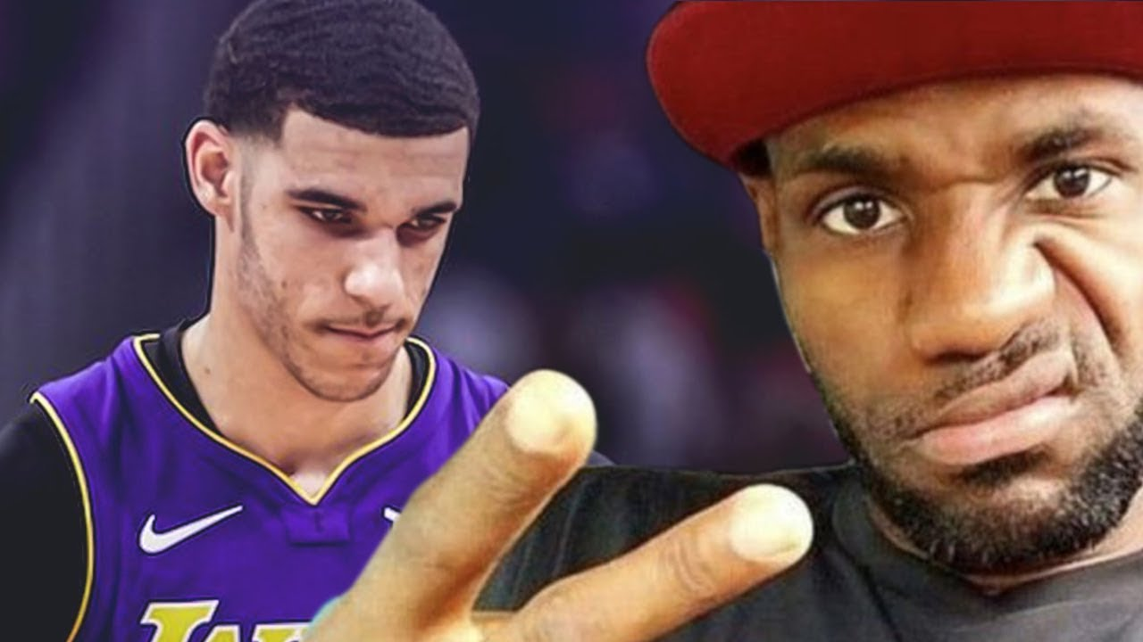 LeBron James Gives His HONEST OPINION on Lonzo Ball