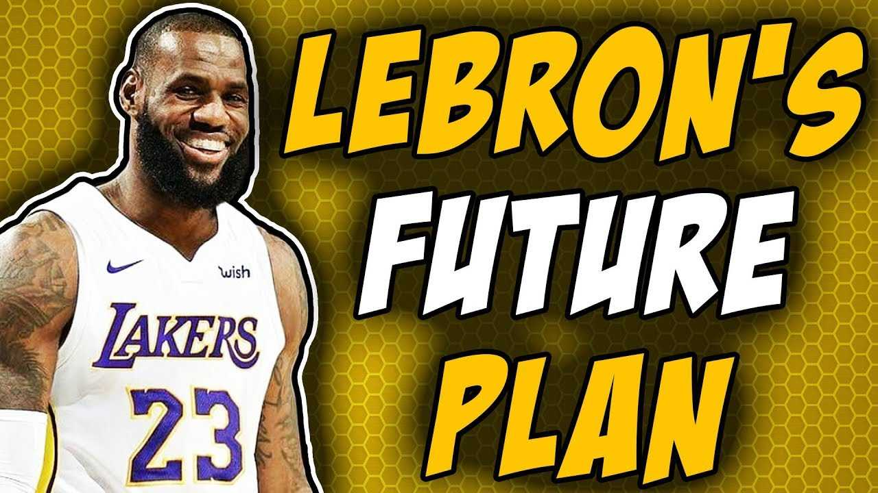 LeBron James Signs With The Lakers! What's Next?