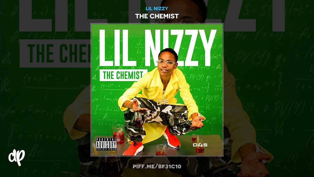 Lil Nizzy - Brand New [The Chemist]
