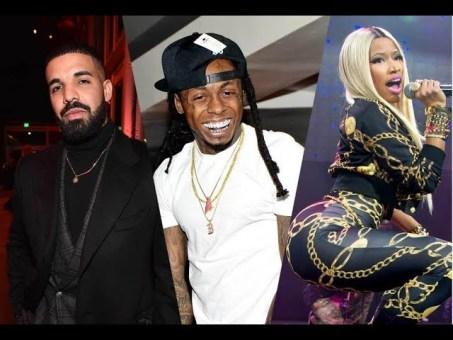 Lil Wayne is Finally Free from Birdman. He Gets  + Mil settlement + He's NO longer on CASH MONEY!