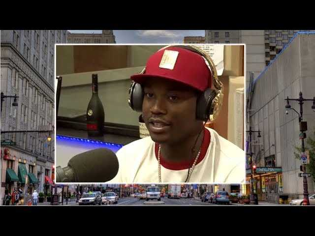MEEK MILL Reacts To News Of Philly JUDGE BRINKLEY'S Lawyer Reportedly On Tape Saying MEEK Should